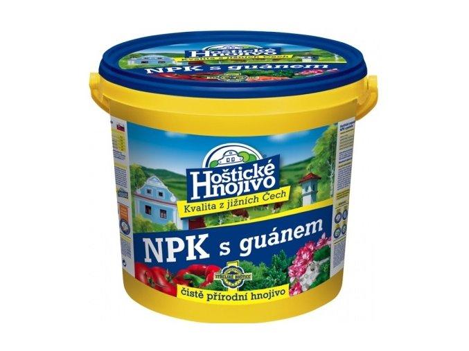 49814 npk hosticke s guanem 8kg kbelik