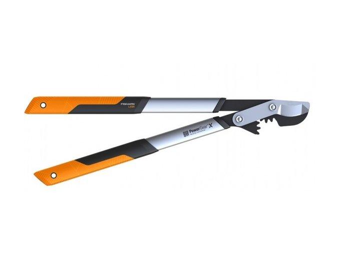 Nůžky FISKARS POWER GEAR M LX94 na silné větve 1020187