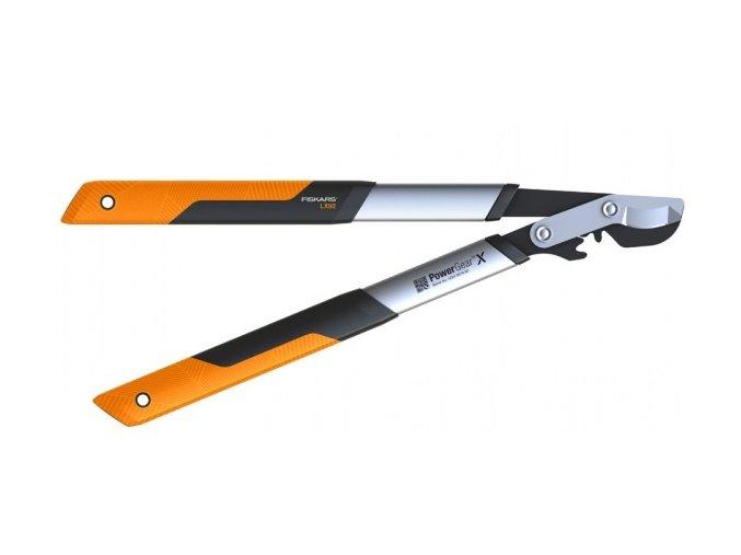 Nůžky FISKARS POWERGEAR S LX92 na silné větve 1020186