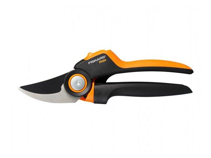 Nůžky FISKARS POWERGEAR X L PX94 ruční s převodem 1023628
