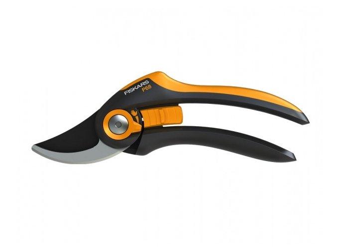 Nůžky FISKARS SMARTFIT P68 ruční dvousečné 1001424