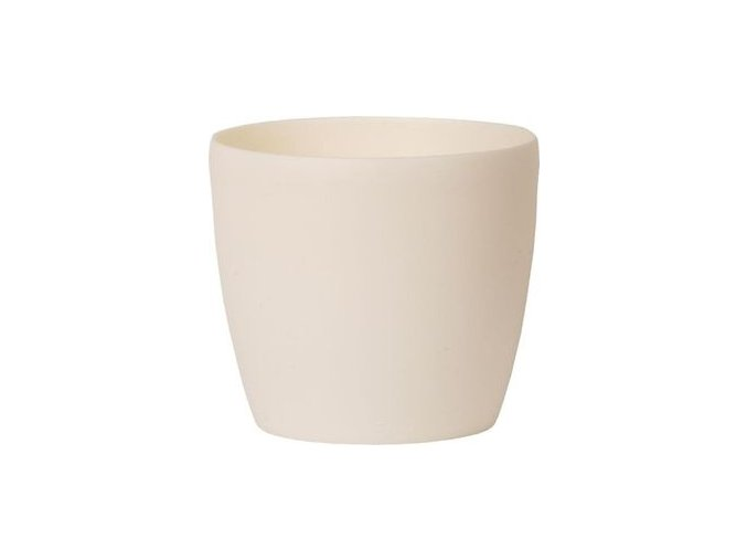 Obal Brussels Classic - white 14cm