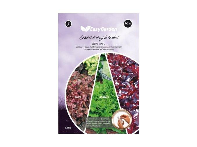 52217 pasek vysevny salat listovy dubacek redin a verala 3x2m
