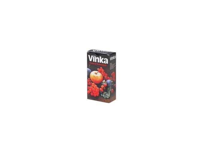 Vinka - kvasný klobouček