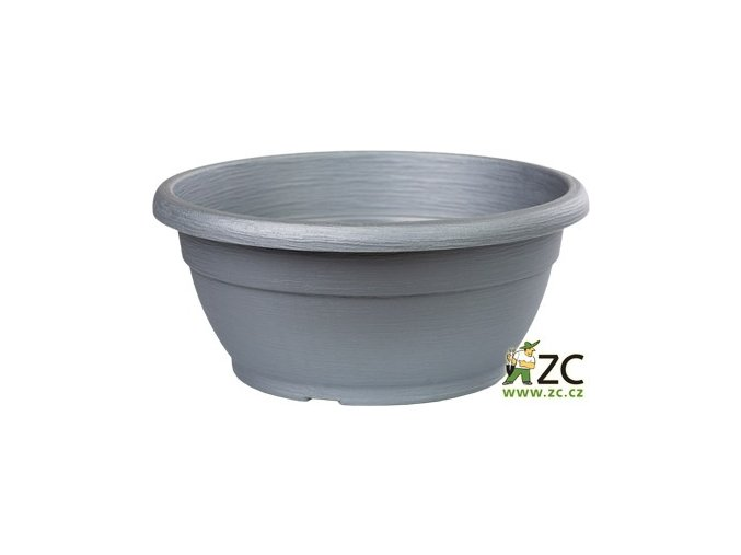 Žardina Similcotto broušená - stříbrná
