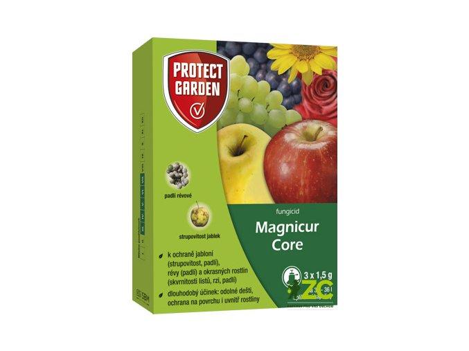 Magnicur Core - 3 x 1,5 g