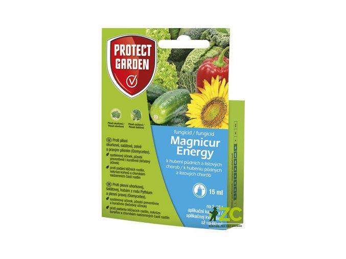 Magnicur Energy - okrasné rostliny, zelenina - 15 ml