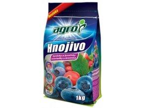 40361 agro om na boruvky a brusinky 1kg