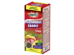 40400 agro prezimujici skudci stop 250ml rock effect