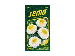 40655 astra cinska pompon white and yellow 0 5g