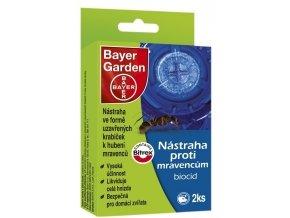 Bayer Garden - nástraha na mravence (2ks)