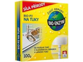 BIO-P2 na tuky - 100g
