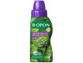 41093 biopon gelove hnojivo na bylinky 250ml