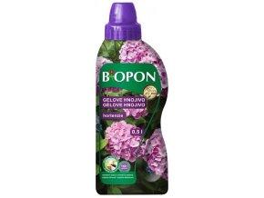 41096 biopon gelove hnojivo na hortenzie 500ml