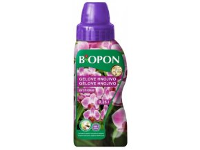 41108 biopon gelove hnojivo na orchideje 250ml