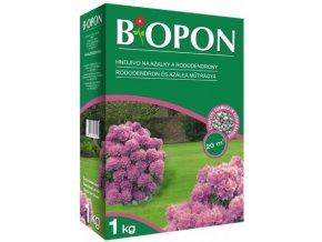 41144 biopon na azalky a rododendrony 1kg