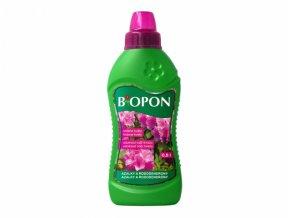 41201 biopon tekuty na azalky a rododendrony 500ml
