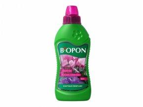 41234 biopon tekuty na kvetouci rostliny 500ml