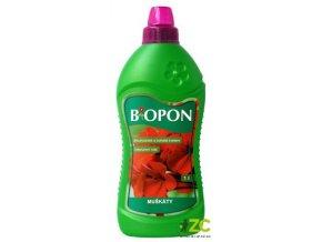41243 biopon tekuty na pelargonie 1l