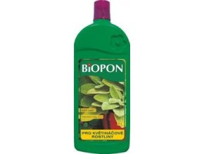 41249 biopon tekuty na pokojove rostliny 1l