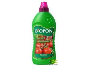 41276 biopon tekuty na zeleninu 1l