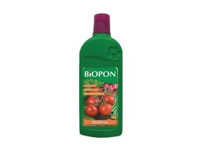 41279 biopon tekuty na zeleninu 500ml