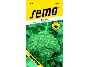 41366 brokolice calabrese 0 8g