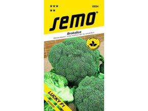 41372 brokolice lucky f1 40s