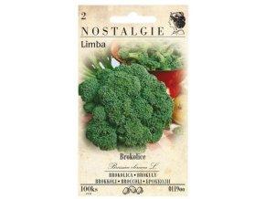 41381 brokolice limba nostalgie