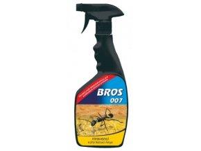41513 bros pripravek proti mravencum 500ml rozprasovac