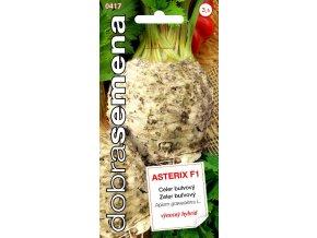 41615 celer bulvovy asterix f1 50s dobra semena