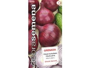 41756 cibule jarni grenada 2g dobra semena