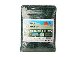 Clona zahradní 65 % - 5x1,5m