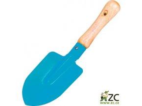 42719 detsky ryc maly modry 21cm stocker