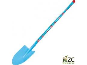 42722 detsky ryc maly modry 78 cm stocker