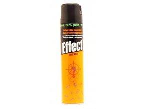Effect univerzální insekticid - 400ml