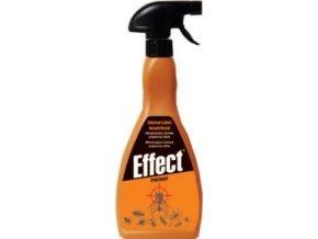 Effect univerzální insekticid - 500ml rozprašovač