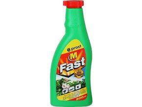 Fast M - 500ml náplň