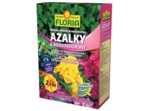 Floria OM na Rododendrony, Azalky a Borůvky - 2,5kg