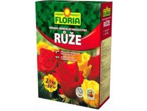 Floria OM na Růže - 2,5kg