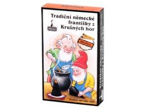 František s vůní skořice - 24ks