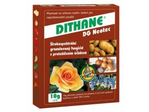 Fungicid DITHANE DG NEOTEC 10g