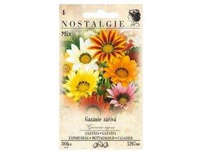 43778 gazanie zariva mix nostalgie