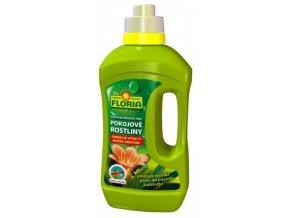 Hnojivo Floria na Pokojové rostliny proti smutnicím - 500ml