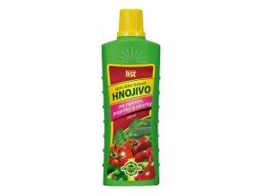 Hnojivo List na Rajčata, papriky a okurky - 500ml