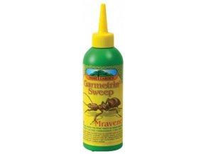 Insekticid Garmetrin Sweep na mravence - 120g