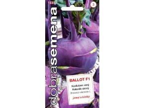 45581 kedluben modry ballot f1 rany 40s dobra semena