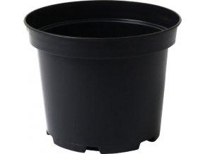 Kontejner plastový černý