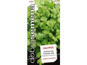 46151 koriandr calypso 2g dobra semena