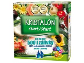 46454 kristalon start 500g